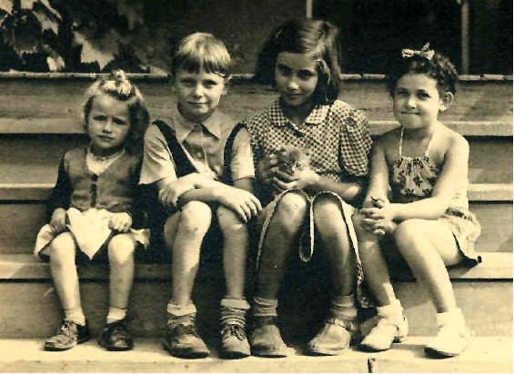 Scattergood Children