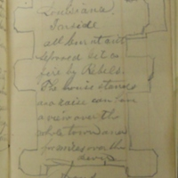 Jakob Naumann Civil War Diary, 1862-1863