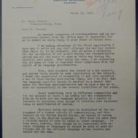 Harding Response to Waters
