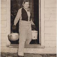 Helen Tylee Farm Work