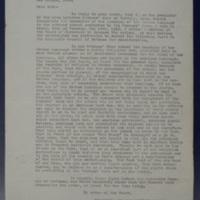 Orphanage Language Resolution