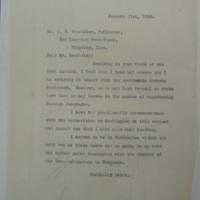 Response to Beardsley